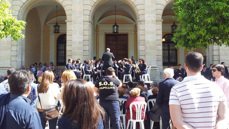 V Ciclo de conciertos a beneficio de los conventos sevillanos