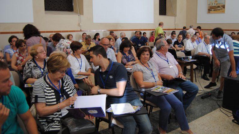 Pilas acoge la Asamblea Provincial de Salesianos Cooperadores