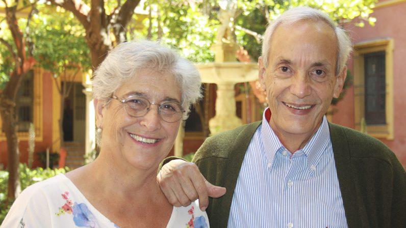 IGLESIA NOTICIA | Entrevista a Víctor Navarro y Ana Solano (MCC)