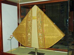 Capa pluvial de Carlos V (1)