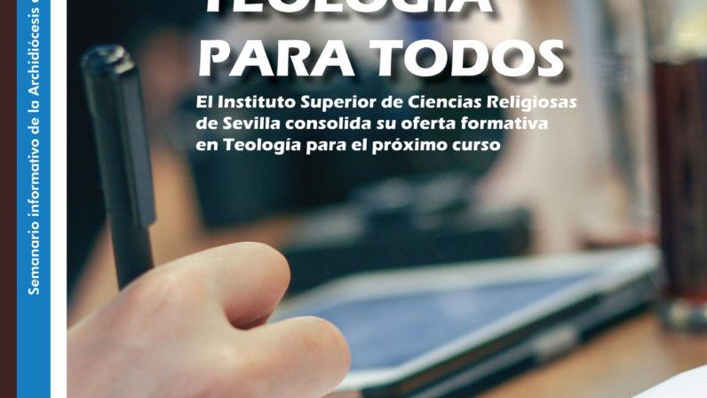 Iglesia en Sevilla