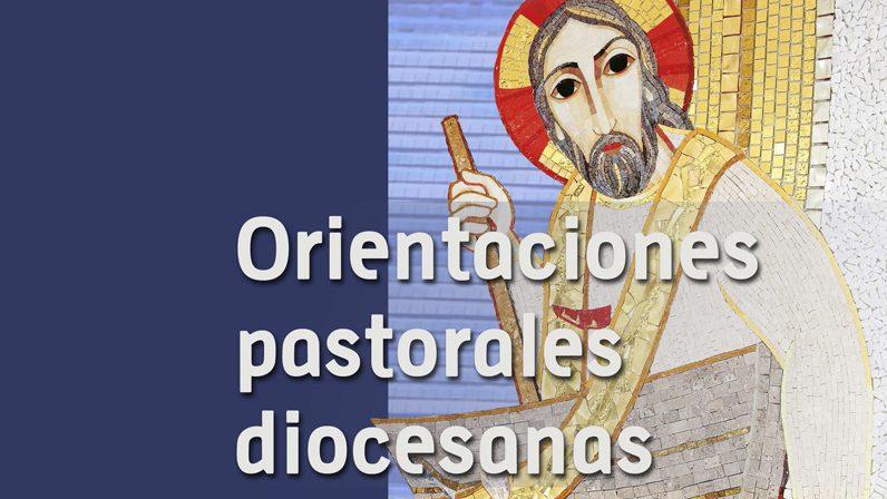 El Consejo diocesano de Pastoral reflexiona sobre las Orientaciones Pastorales Diocesanas