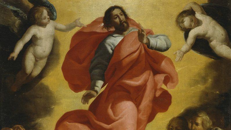 'En la Solemnidad de la Ascensión', carta pastoral del Arzobispo de Sevilla (TEXTO y AUDIO)