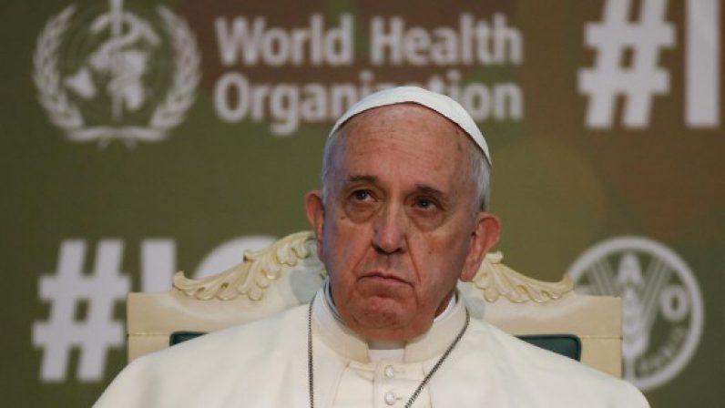 Geopolítica de las obras de Misericordia: dar de comer al hambriento