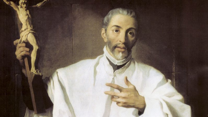 Mons Asenjo anima al clero diocesano a participar en la fiesta de san Juan de Ávila