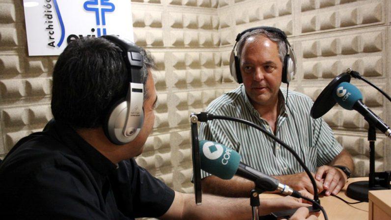 EL ESPEJO | Entrevista a Javier Menéndez (ACN España)