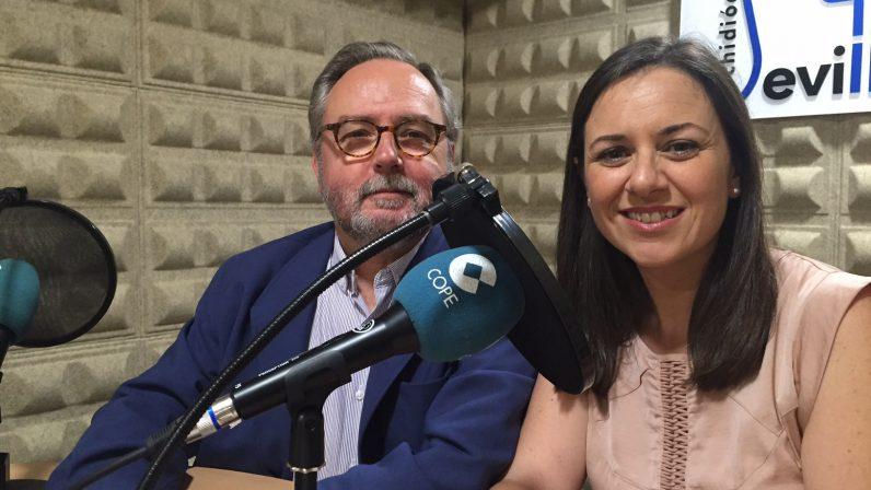 EL ESPEJO | Entrevista a Auxiliadora Glez. (Cáritas)