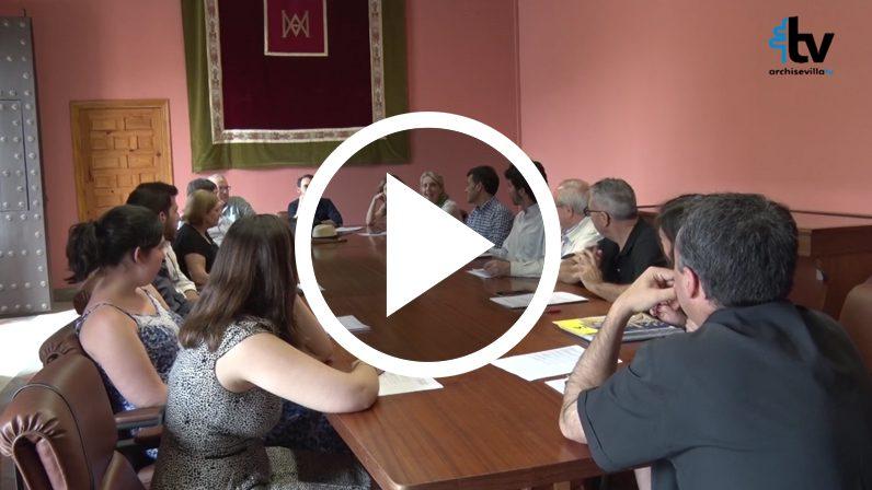 III Encuentro de Comunicadores de la Archidiócesis