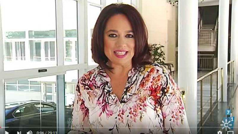 EL ESPEJO | Entrevista a Susana Herrera