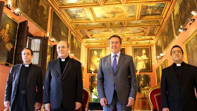 El Palacio Arzobispal se abrirá al turismo a partir de septiembre