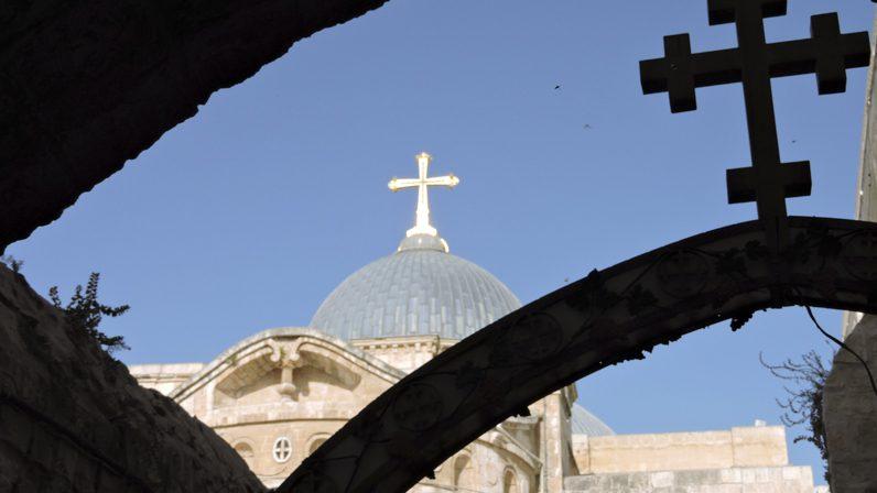 El Arzobispo apela a la generosidad de los fieles para ayudar a los cristianos de Tierra Santa