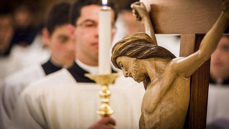 'Creo en la Santa Iglesia', carta pastoral del Arzobispo de Sevilla