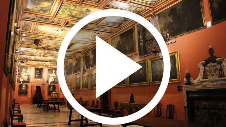 El Palacio Arzobispal se abrirá al turismo en septiembre