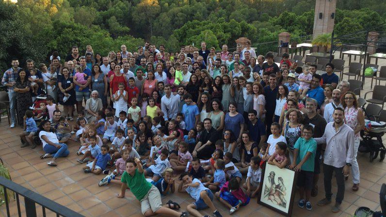 La Archidiócesis de Sevilla participa en el Encuentro de verano del Máster de Pastoral Familiar