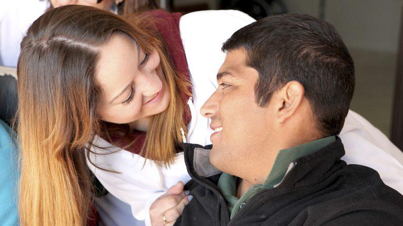 La Fundación Padre Miguel García Blanco tutela a 24 personas en la Archidiócesis de Sevilla