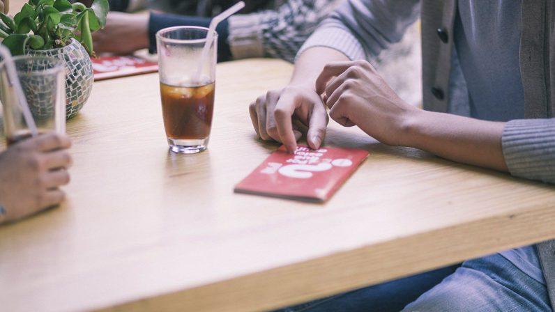 Método de Evangelización Alpha: ¿Tienes preguntas? Este es tu sitio