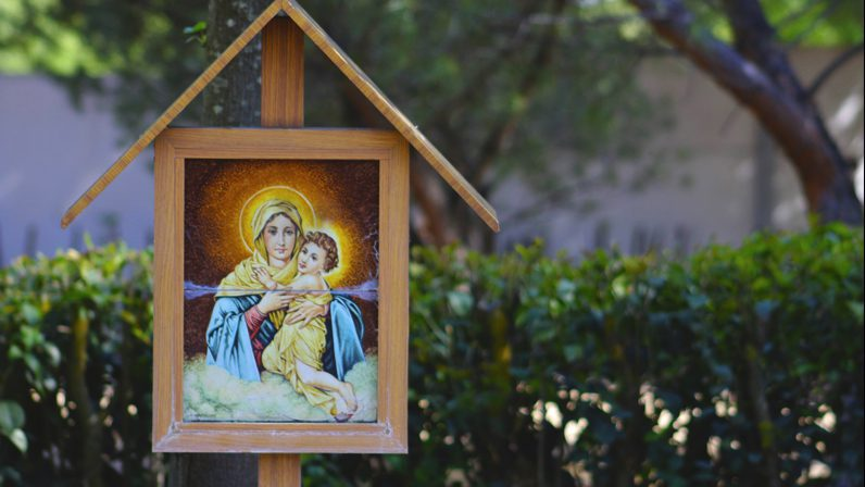 'Iniciamos el curso pastoral de la mano de la Santísima Virgen', carta pastoral del Arzobispo de Sevilla