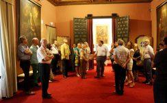 Visitas al Arzobispado de Sevilla: arte, cultura y fe