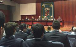 El 4 de octubre se abre el curso en las instituciones académicas de la Archidiócesis