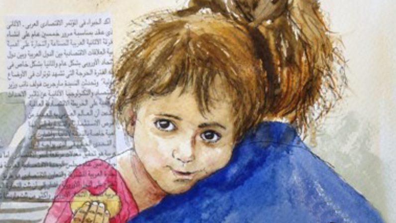 Jornada contra la trata de menores en España
