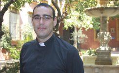 """Óscar Díaz, vicario episcopal para la Nueva Evangelización: """"Queríamos ser muy flexibles en el ámbito de las catequesis"""""""