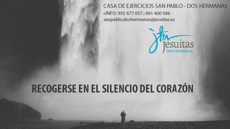 La Casa de Ejercicios 'San Pablo' presenta su programación anual