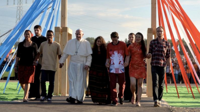 El Movimiento Cultural Cristiano celebra hoy un Centro Cultural sobre los jóvenes