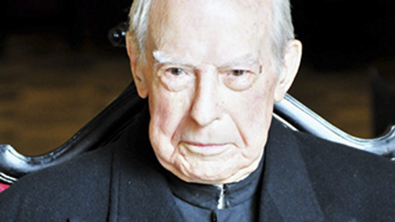 Programación del 'Foro Monseñor Álvarez Allende'
