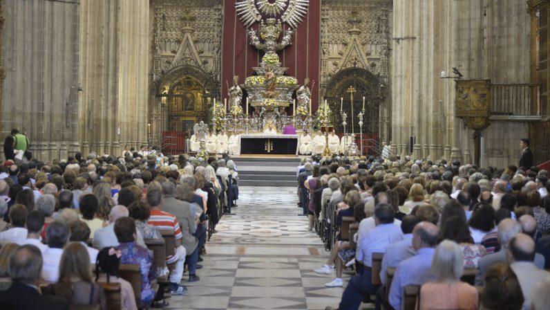 (TEXTO y AUDIO) 'La Iglesia diocesana, puente o escalera para el encuentro con el Señor', carta pastoral del Arzobispo de Sevilla