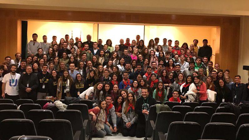 El servicio a los demás, tema central del Encuentro de Pastorales Universitarias