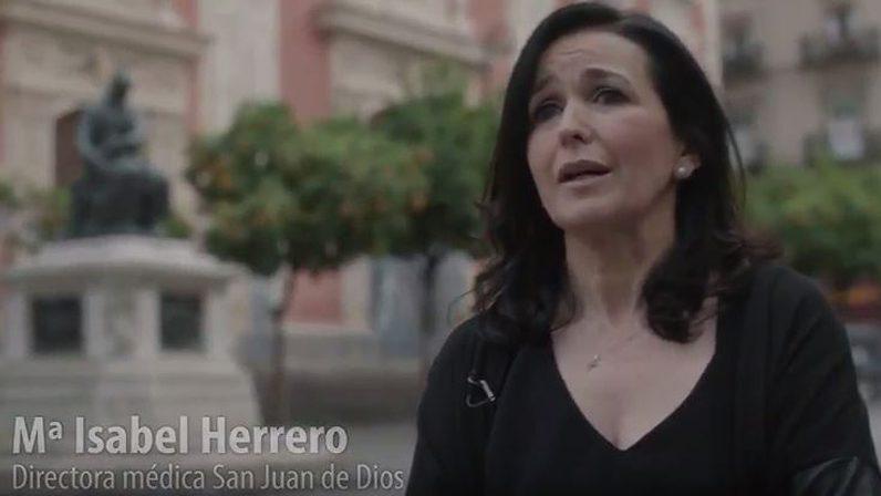 'Trabajar con los hermanos', nuevo vídeo de la Orden Hospitalaria de San Juan de Dios