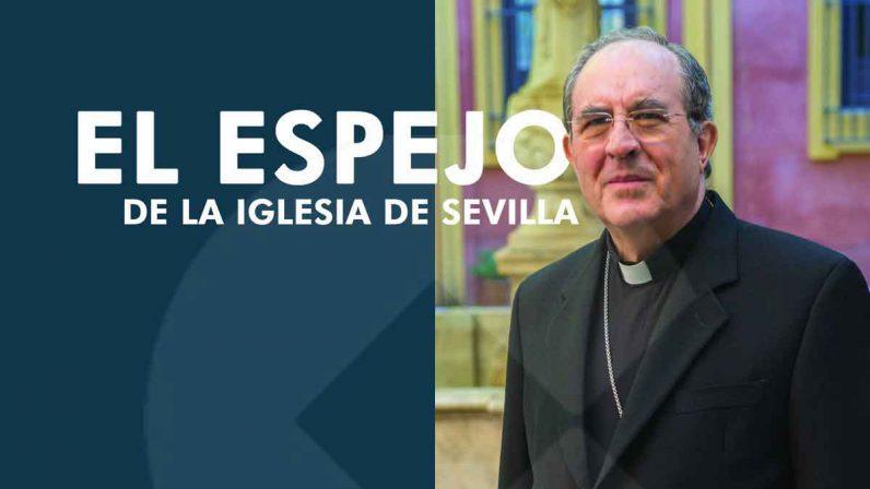 El Espejo   Entrevista al Arzobispo de Sevilla (10-11-2017)