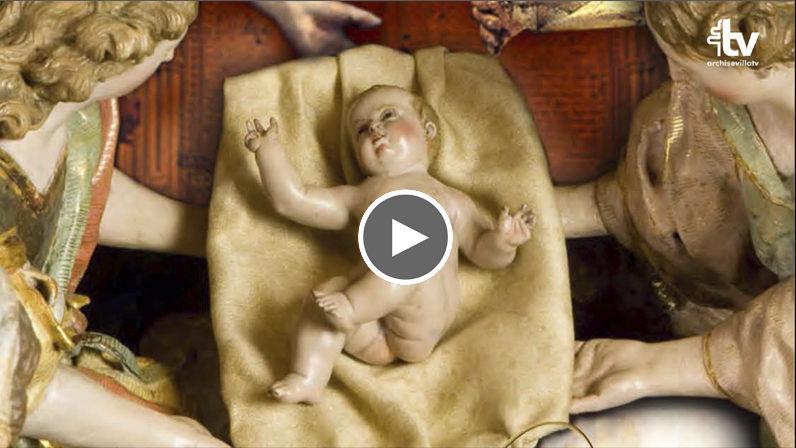 Mons. Gómez Sierra invita a las familias a participar en la bendición de imágenes del Niño Jesús
