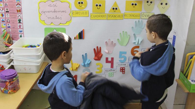 Abierto el plazo de matriculación en los colegios diocesanos