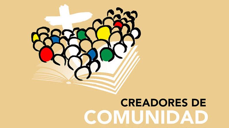 Jornada de Catequistas Nativos y del IEME, Creadores de comunidad