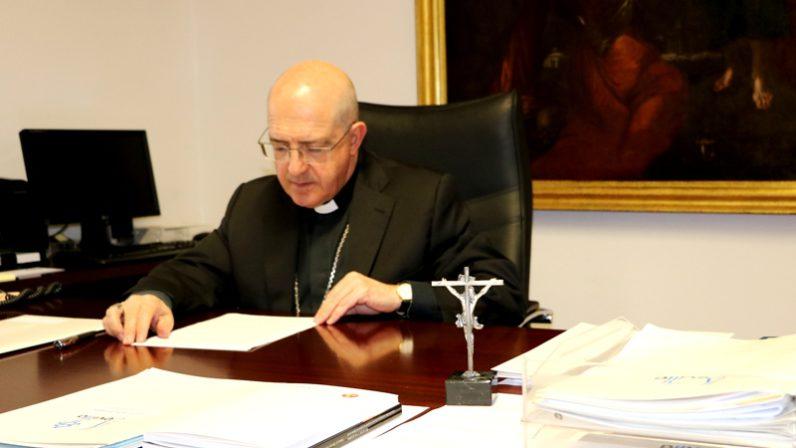 El Espejo   Entrevista al Obispo auxiliar (22-12-2017)