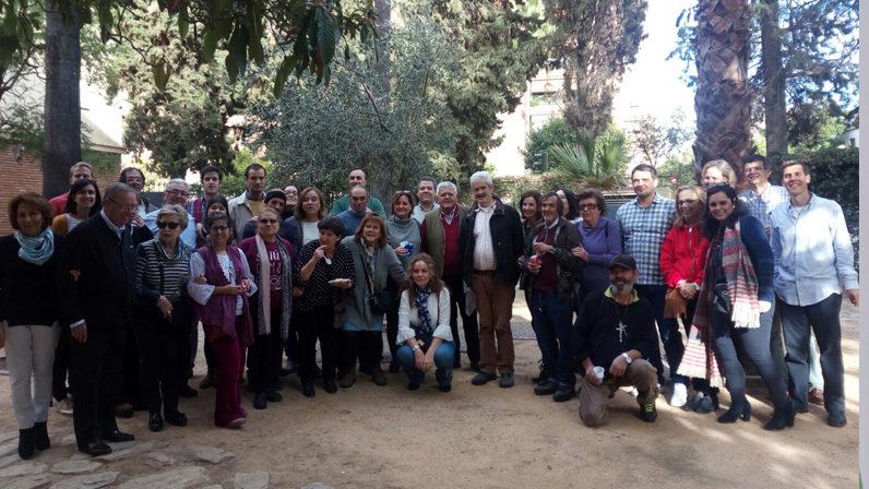 """Charitas IV: Proyecto Pedro Donders con las personas sin hogar. """"Ellos son como nosotros"""""""