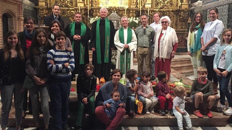 Comienza la Semana de Oración por la Unidad de los Cristianos