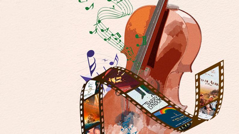 Música de cine para la II Gala Solidaria de Manos Unidas Sevilla