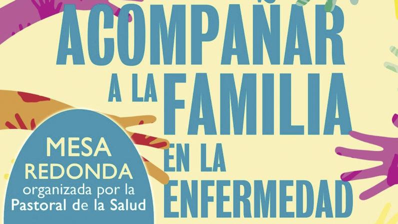 Lora del Río celebra la Jornada Mundial del Enfermo