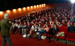 Última sesión del Seminario de Medios dedicada al cine espiritual