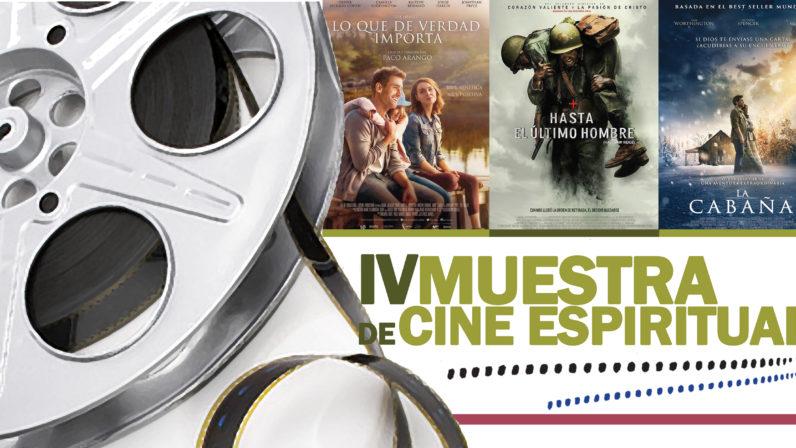 Hoy jueves se cierra la muestra de Cine Espiritual con la proyección de 'La Cabaña'