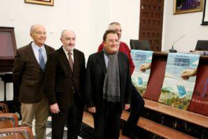 Rueda de Prensa_Campaña Manos Unidas_Arzobispado_Joaquin Sainz de la Maza_Juan José Morillas_07022018 (20)_rec