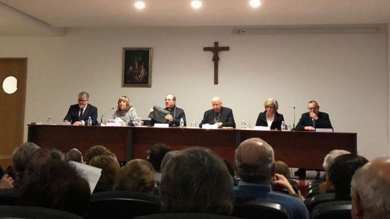 La dimensión social del Evangelio, tema del XI Seminario de Estudios Laicales 'Miguel Mañara'