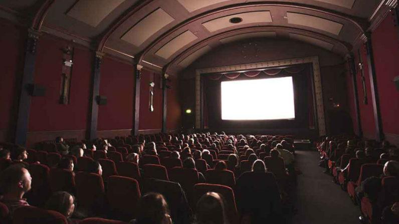 Ciclo de cine sobre 'crisis ambiental, pobreza y compromiso cristiano'