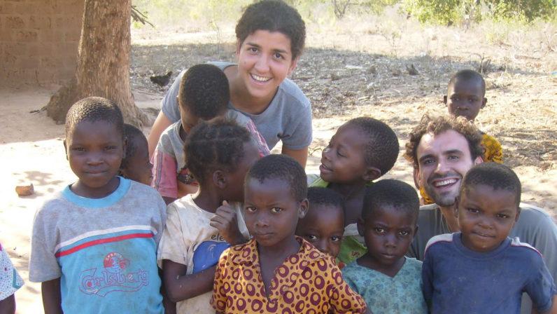 DOMUND 2020: Vocación misionera, vocación universal