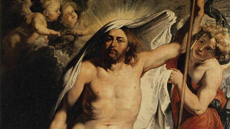 ' El Señor ha resucitado, Aleluya', carta pastoral del Arzobispo de Sevilla