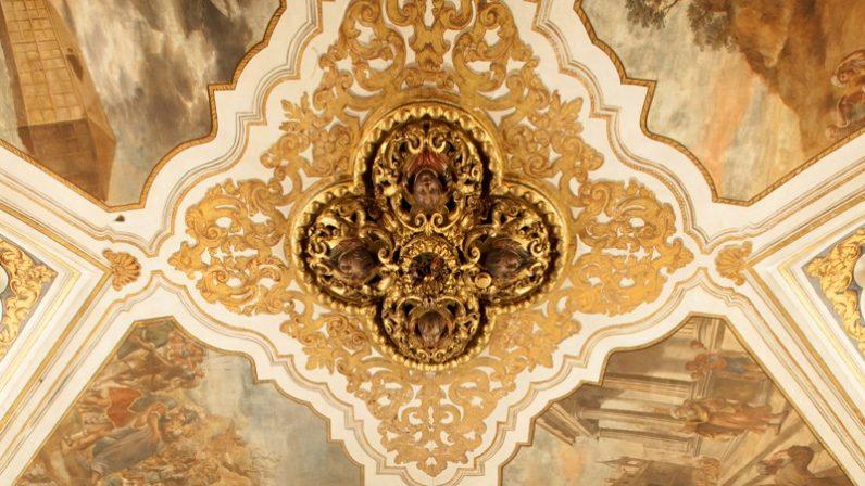 La Magdalena estrena iluminación interior