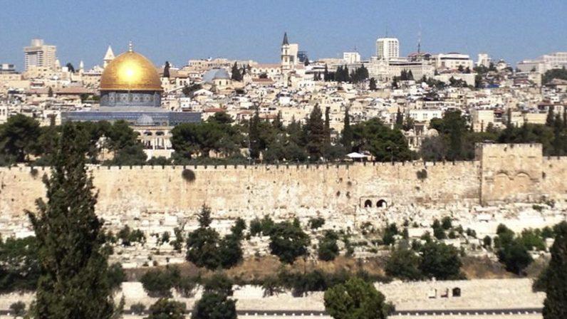 Últimas plazas para la peregrinación diocesana a Tierra Santa