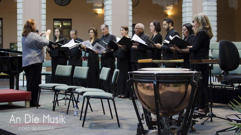 Concierto benéfico de Cuaresma en la capilla del Carmen Calatrava